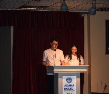 Adana Koleji Eğitim Kurumları